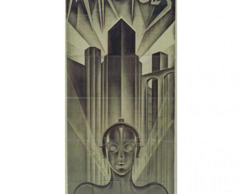 Uma das cópias do Metropolis foi vendida por quase R$ 2 milhoes em 2005