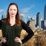 Rachel Inman é líder em design no Google