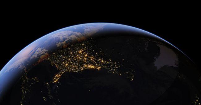 Recentemente, Inman ajudou a criar o novo Google Earth