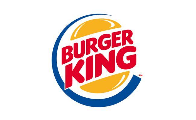 O trabalho de Millman no logotipo do Burger King ajudou a revigorar a marca