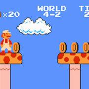 Uma lista dos melhores personagens do jogo não estaria completa sem Mario