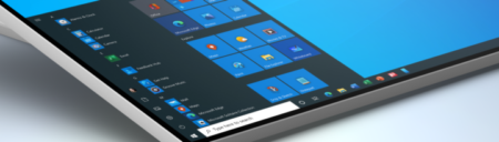 Novos Ícones do Windows 10